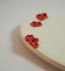 deco japonisante_vide-poche_ceramique_coquelicots rouges_fleurs cerisiers_moineauxandco (5)