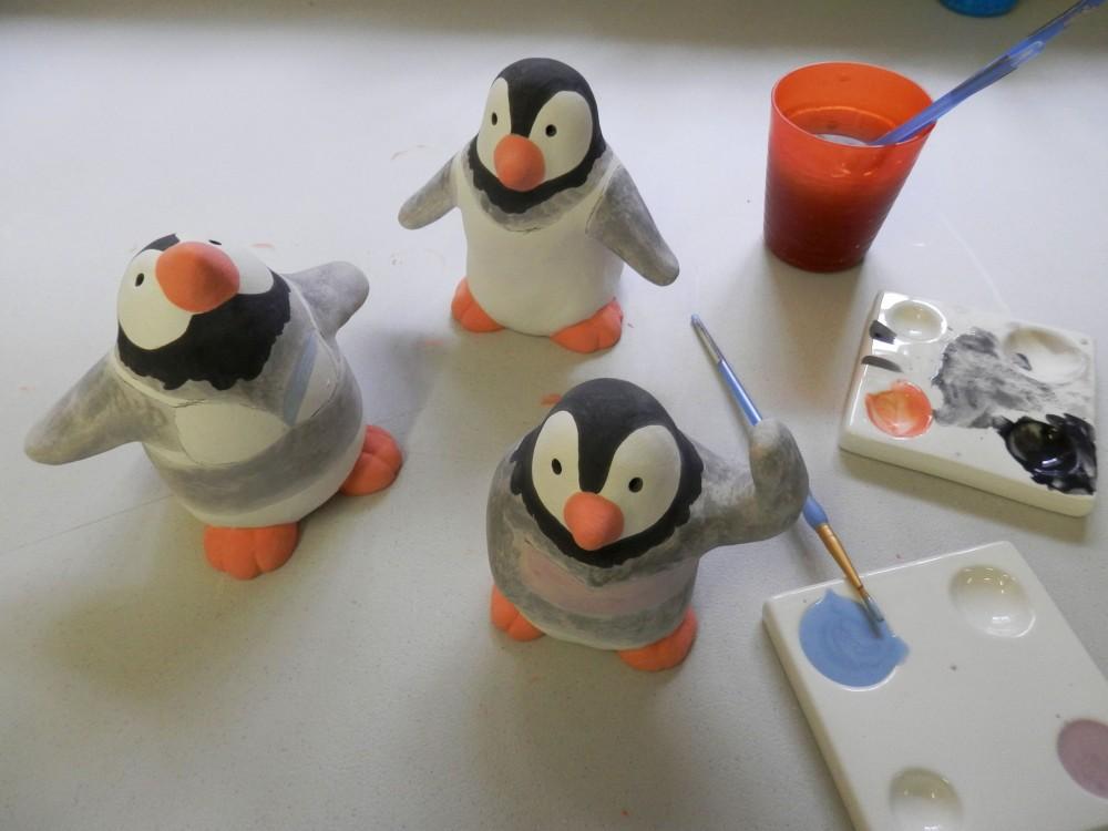 défilé mode moden roz - pingouins maillots de bain (2)