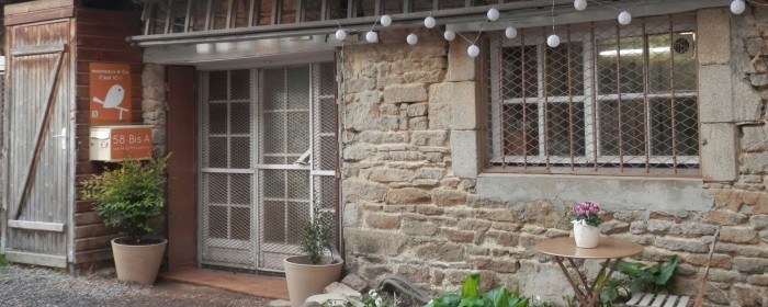 Atelier Boutique Moineaux & Co - 58 Bis A rue de la Providence à Quimper