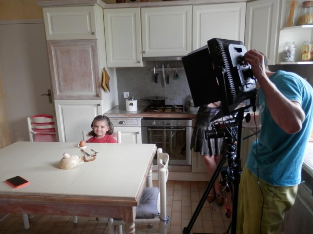 tournage video presentation moineauxandco atelier boutique createurs quimper faience ceramique