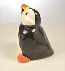 figurine statuette macareux moineauxandco faïence quimper modèle 3