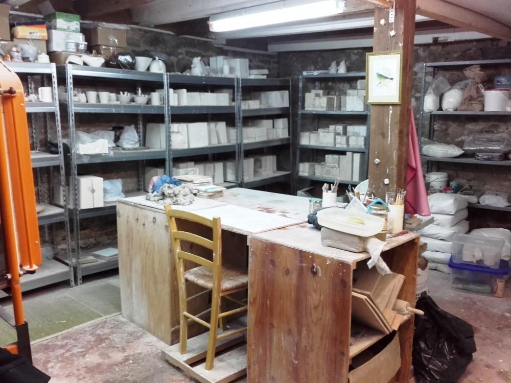 L'atelier Moineaux & CO