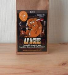 café moulu apache moineaux & co