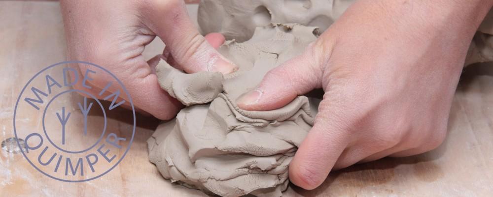 modelage argile moineauxandco