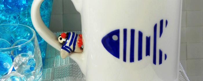 Concours Moineaux & Co ! Gagnez un mug personnalisé !