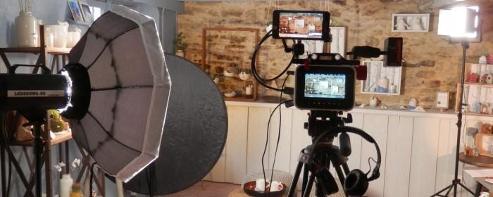 VIDEO ! Découvrez le film de présentation de Moineaux & Co !